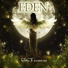 Unlikely Angel - CD Audio di Eden