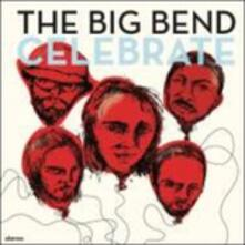 Celebrate - Vinile LP di Chet Vincent & The Big Bend