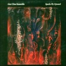 Sparks Fly Upward - CD Audio di Alex Cline