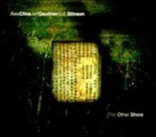 Other Shore - CD Audio di Alex Cline