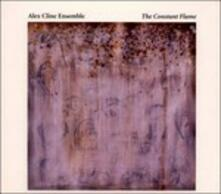 The Constant Flame - CD Audio di Alex Cline