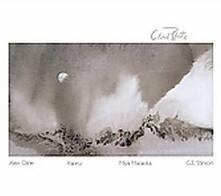 Cloud Plate - CD Audio di Alex Cline