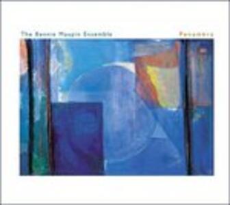 CD Penumbra Bennie Maupin