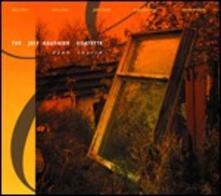Open Source - CD Audio di Jeff Gauthier