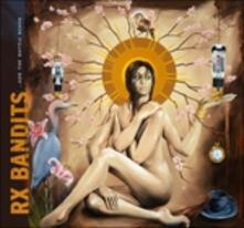 And The Battle Begun - CD Audio di RX Bandits