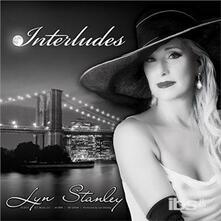 Interludes - Vinile LP di Lyn Stanley