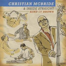 Kind of Brown - CD Audio di Christian McBride,Inside Straight