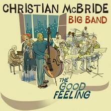 The Good Feeling - CD Audio di Christian McBride