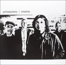 Timeline - Vinile LP di Yellowjackets