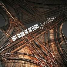 Junction - CD Audio di Hot Club of Detroit