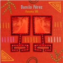 Panama 500 Danilo Perez Cd Ibs