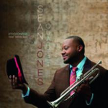 Im.Pro.Vise Never Before Seen - CD Audio di Sean Jones