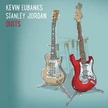 Duets - CD Audio di Stanley Jordan,Kevin Eubanks
