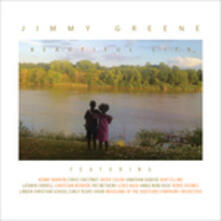 Beautiful Life - CD Audio di Jimmy Greene