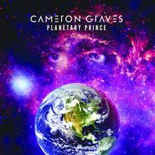 Planetary Prince - Vinile LP di Cameron Graves