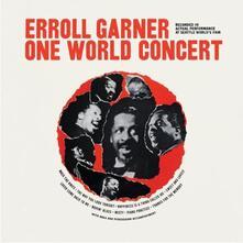 One World Concert - CD Audio di Erroll Garner
