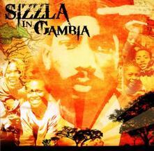 In Gambia - CD Audio di Sizzla