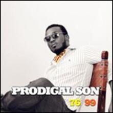 76 99 - CD Audio di Prodigal Son