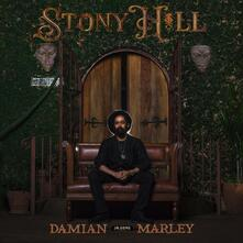 Stony Hill (Deluxe Edition) - Vinile LP di Damian Marley