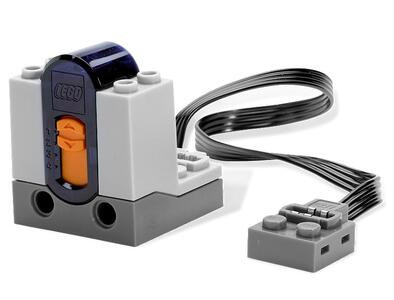 LEGO Functions (8884). IR RX Power Functions