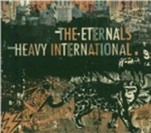 Heavy International - CD Audio di Eternals
