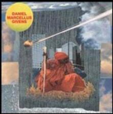 Egress - CD Audio di Daniel Givens