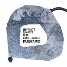 Panoramic (feat. Daniel Carter) - CD Audio di Jeff Platz