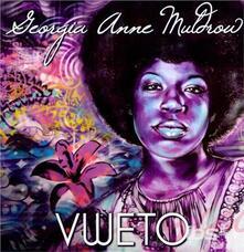 Vweto - Vinile LP di Georgia Anne Muldrow