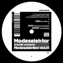 Modeselektion 1.2 - Vinile LP di Modeselektor