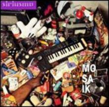 Mosaik - Vinile LP di Siriusmo