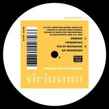 Sirimande-Fead my - Vinile LP di Siriusmo