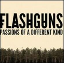 Passion of a Different Kind - Vinile LP di Flashguns