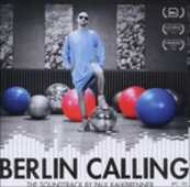 CD Berlin Calling (Colonna Sonora) Paul Kalkbrenner