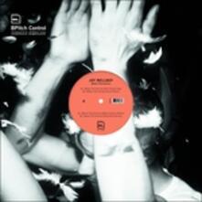 Before the Sunrise - Vinile LP di Joy Wellboy