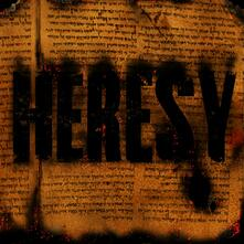 Heresy - Vinile LP di Heresy