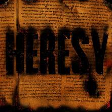 Heresy - CD Audio di Heresy