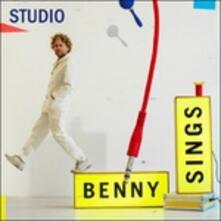 Studio (+ mp3) - Vinile LP di Benny Sings