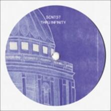 Thru Infinity - Vinile LP di SCNTST