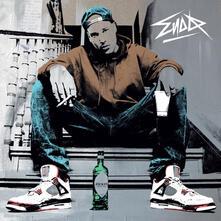 Zu Schon Um Klar Zu Sein - CD Audio di Enoq