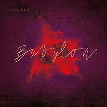 Babylon - Vinile 7'' di Booka Shade