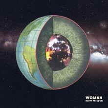 Happy Freedom - Vinile LP di Woman