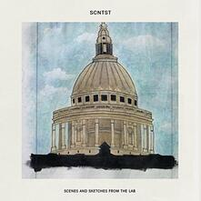 Scenes and Sketches from the Lab - Vinile LP di SCNTST
