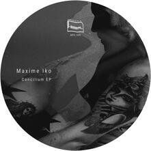 Concilium Ep - Vinile LP di Maxime Iko