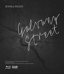 Galvany Street (DVD) - DVD