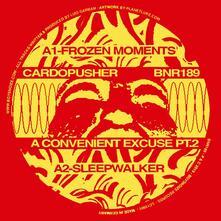 A Convenient Excuse part 2 - Vinile LP di Cardopusher