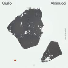 No Eye Has an Equal - Vinile LP di Giulio Aldinucci