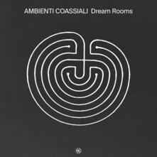 Dream Rooms - Vinile LP di Ambienti Coassiali