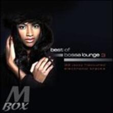 Best of Bossa Lounge vol.3 - CD Audio