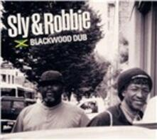 Blackwood Dub - CD Audio di Sly & Robbie