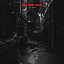 The Rain - Vinile LP di Summers Sons